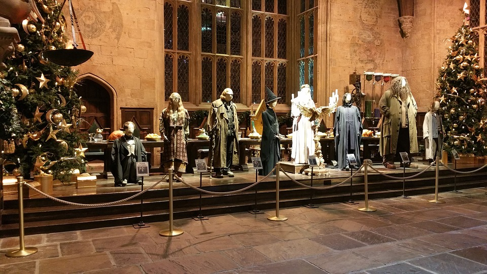 Harry Potter y Londres, un recorrido mágico