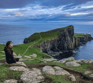Neist Point @thereelangiebell (Instagram)