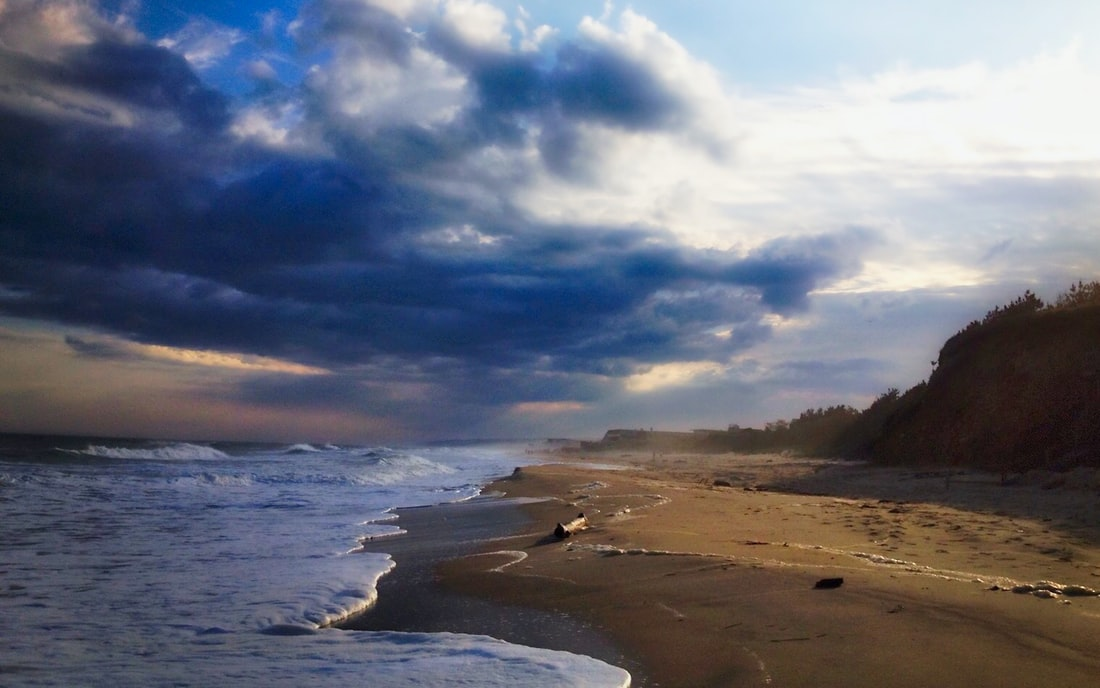 Playa de Montauk, Long Island